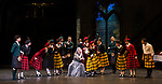 English National Ballet;<br /> La Sylphide;<br /> Jane Haworth;