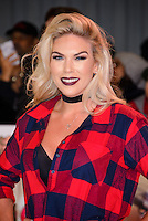 www.acepixs.com<br /> <br /> January 10 2017, London<br /> <br /> Frankie Essex arriving at the European premiere of 'xXx: Return of Xander Cage' on January 10, 2017 in London.<br /> <br /> By Line: Famous/ACE Pictures<br /> <br /> <br /> ACE Pictures Inc<br /> Tel: 6467670430<br /> Email: info@acepixs.com<br /> www.acepixs.com