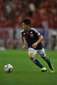 Shinji Kagawa (JPN), SEPTEMBER 2, 2011 - Football / Soccer : FIFA World Cup Brazil 2014 Asian Qualifier Third Round Group C match between Japan 1-0 North Korea at Saitama Stadium 2002, Saitama, Japan.(Photo by Atsushi Tomura/AFLO SPORT) [1035]