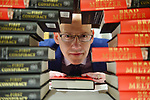 "Brad Meltzer ""The First Conspiracy The secret plot to kill George Washington"" books signing"