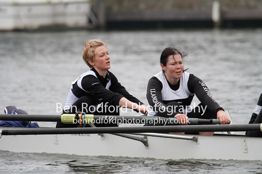 Crew: 81 - Llandaff RC  - W.IM2.4+ <br /> <br /> Henley Fours &amp; Eights Head 2017<br /> <br /> To purchase this photo, or to see pricing information for Prints and Downloads, click the blue 'Add to Cart' button at the top-right of the page.