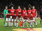 230212 Manchester Utd v Ajax EL