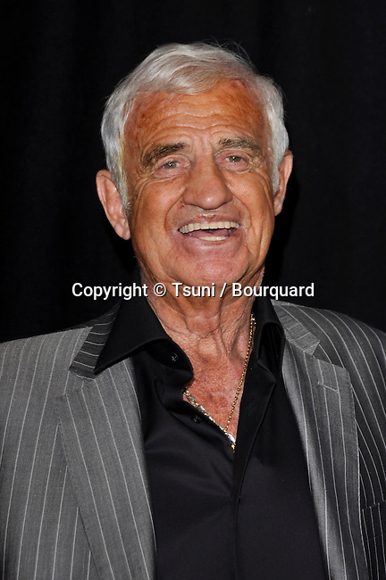 Jean-Paul Belmondo -<br /> The 35th Annual Los Angeles Film Critics Association Awards in Los Angeles, CA.