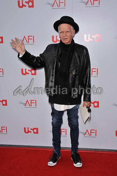 12 June 2008 - Hollywood, California - Michael J. Pollard. 36th AFI Life Achievement Award tribute to Warren Beatty held at the Kodak Theatre. Photo Credit: Jaguar/AdMedia