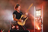 09 June 2019 - Nashville, Tennessee - Keith Urban. 2019 CMA Music Fest Nightly Concert held at Nissan Stadium. Photo Credit: Frederick Breedon/AdMedia