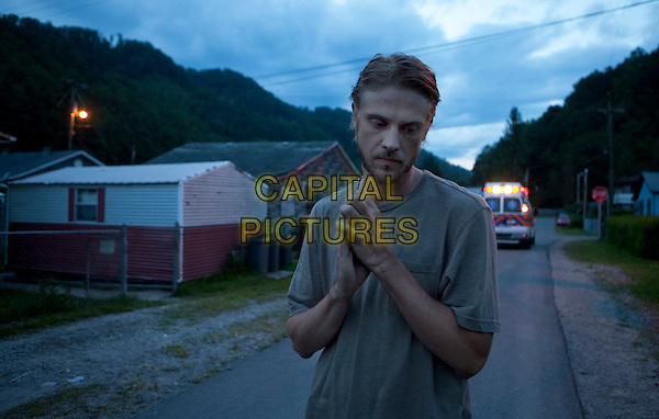 Boyd Holbrook<br /> in Little Accidents (2014) <br /> *Filmstill - Editorial Use Only*<br /> CAP/NFS<br /> Please credit: Courtesy of Sundance Institute/Capital Pictures