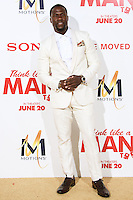HOLLYWOOD, LOS ANGELES, CA, USA - JUNE 09: Kevin Hart at the Los Angeles Premiere Of Screen Gems' 'Think Like A Man Too' held at the TCL Chinese Theatre on June 9, 2014 in Hollywood, Los Angeles, California, United States. (Photo by David Acosta/Celebrity Monitor)
