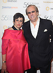 Danny Aiello.attending the 56th Annual Drama Desk Awards Arrivals at Hammerstein Ballroom in New York City.