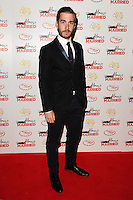 "Philip McGinley arives for the ""Almost Married"" Gala Screening at the Mayfair Hotel, London. 26/03/2014 Picture by: Steve Vas / Featureflash"