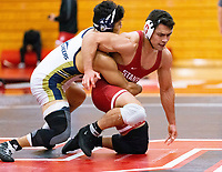 Stanford Wrestling vs Cal Baptist, January 25, 2019