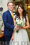 O'Grady/Cahill weddding in the Ballyseede Castle Hotel on Friday May 31st.