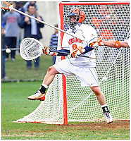 UVa vs Maryland Men's LACROSSE 2009