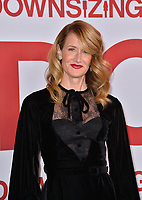 Laura Dern at the special screening of &quot;Downsizing&quot; at the Regency Village Theatre, Westwood, USA 18 Dec. 2017<br /> Picture: Paul Smith/Featureflash/SilverHub 0208 004 5359 sales@silverhubmedia.com