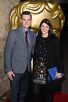Matt Baker<br /> arriving for the BAFTA Childrens Awards 2017 at the Roundhouse, Camden, London<br /> <br /> <br /> ©Ash Knotek  D3353  26/11/2017