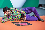Comedian Jose Corbacho attends to presentation of new season of 'Tu cara me suena' during FestVal in Vitoria, Spain. September 06, 2018. (ALTERPHOTOS/Borja B.Hojas)