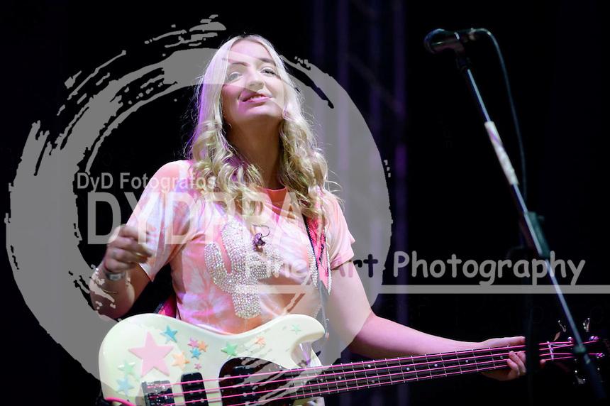 Sheppard live auf dem 19. Hurricane Festival 2015 am Eichenring. Scheeßel, 20.06.2015