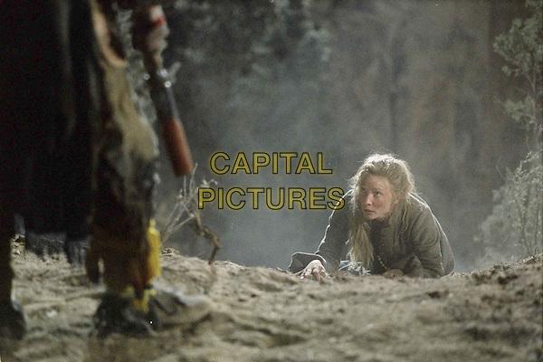 CATE BLANCHETT.in The Missing - filmstill.Filmstill - Editorial Use Only.Ref: FB.sales@capitalpictures.com.www.capitalpictures.com.Supplied by Capital Pictures.