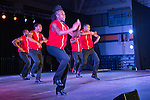 Step Africa Performs at Webster University, - Rebecca Barr, Tu Square Studio