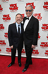 Marc Shaiman & Scott Wittman.attending the Broadway Opening Night Performance of 'Nice Work If You Can Get it' at the Imperial Theatre on 4/24/2012 at the Imperial Theatre in New York City. © Walter McBride/WM Photography .