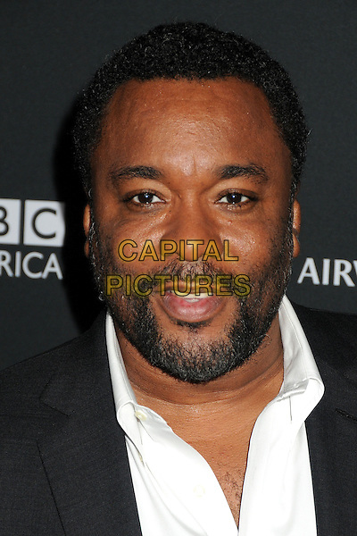 9 November 2013 - Beverly Hills, California - Lee Daniels. BAFTA LA 2013 Jaguar Britannia Awards held at the Beverly Hilton Hotel.  <br /> CAP/ADM/BP<br /> &copy;Byron Purvis/AdMedia/Capital Pictures