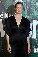 MADRID, SPAIN-May 04: Bar Refaeli attends the Conde Nast Traveler Awards at the Ritz Hotel in Madrid, Spain on May 4, 2017. Credit: Jimmy Olsen/Media Punch ***NO SPAIN***