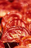 """Europe/France/Provence-Alpes-Côte d'Azur/84/Vaucluse/Menerbes: Tomates séchées à """"La Bastide de Marie"""""""