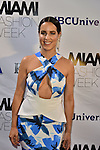 MIAMI BEACH, FL - JUNE 01: attends Miami Fashion Week  2016 Opening party at KLIMA Miami restaurant on June 1, 2016 in Miami Beach, Florida.  ( Photo by Johnny Louis / jlnphotography.com )