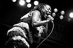 Sharon Jones & The Dap Kings - 7/8/11 - Summerfest