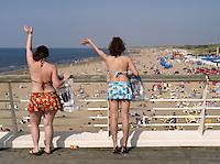Dagje naar het strand