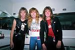 Dave Mustaine , MEGADETH - David Ellefson