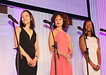 Seniors - Figure Skating in Harlem celebrates 20 years - Champions in Life benefit Gala on May 2, 2017 in New York City, New York. (Photo by Sue Coflin/Max Photos)