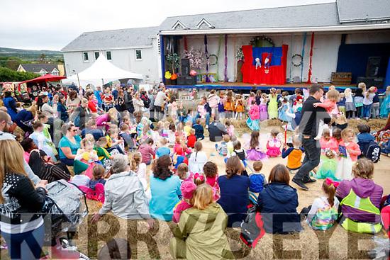 The Kilflynn Enchanted Fairy Festival on Sunday afternoon last.