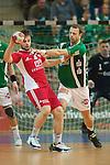 Handball 1.Bundesliga Herren 2010/2011, Frisch Auf Goeppingen - TSG Ludwigshafen-Friesenheim