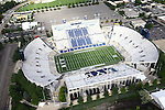 1309-22 3545<br /> <br /> 1309-22 BYU Campus Aerials<br /> <br /> Brigham Young University Campus, Provo, <br /> <br /> Lavell Edwards Stadium, LES, BYU Football<br /> <br /> September 6, 2013<br /> <br /> Photo by Jaren Wilkey/BYU<br /> <br /> &copy; BYU PHOTO 2013<br /> All Rights Reserved<br /> photo@byu.edu  (801)422-7322