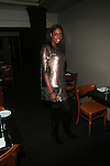 Ebony J. Lewis Attends JONES MAGAZINE PRESENTS SACHIKA TWINS BDAY BASH at SL, NY 12/12/11