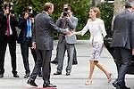 20140915 Queen Letizia 'Luis Carandell' Award