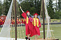 2016 KHS Graduation (Archway)