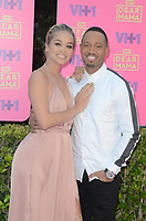 Jasmine Sanders, Terrence J<br />
