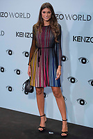Linda Morselli attends to the photocall of Kenzo Summer Party at Royal Theater in Madrid, Spain September 06, 2017. (ALTERPHOTOS/Borja B.Hojas) /NortePhoto.com
