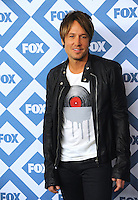 Keith Urban at the Fox TCA All-Star Party at the Langham Huntington Hotel, Pasadena.<br /> January 13, 2014  Pasadena, CA<br /> Picture: Paul Smith / Featureflash
