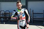GP Moto Australia during the Moto World Championship 2014 in Phillip Island.<br /> Moto3<br /> <br /> Rafa Marrod&aacute;n/PHOTOCALL3000