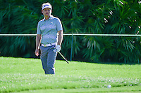 Soren Kjeldsen (DNK) chips on to number 2 during round 3 of the Honda Classic, PGA National, Palm Beach Gardens, West Palm Beach, Florida, USA. 2/25/2017.<br /> Picture: Golffile | Ken Murray<br /> <br /> <br /> All photo usage must carry mandatory copyright credit (&copy; Golffile | Ken Murray)