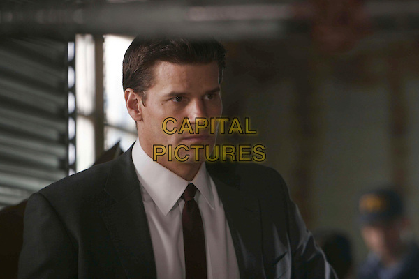 """DAVID BOREANAZ.in Bones .""""Two Bodies in the Lab"""" .*Editorial Use Only*.www.capitalpictures.com.sales@capitalpictures.com.Supplied by Capital Pictures."""
