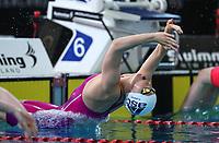 Hannah Bates. New Zealand Short Course Swimming Championships, National Aquatic Centre, Auckland, New Zealand, Saturday 5th October 2019. Photo: Simon Watts/www.bwmedia.co.nz/SwimmingNZ