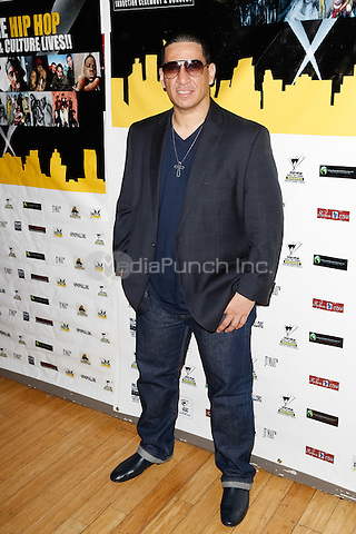 New York, NY -  May 19 :  Kid Capri at The Hip Hop Hall of Fame Awards Show held at Stage 48 on May 19, 2014 in New York City. Photo by Brent N. Clarke / MediaPunch