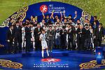 Final | AFC U-19 Women's Championship Thailand 2019