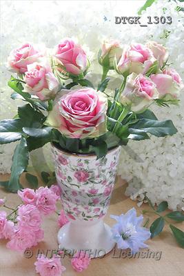 Gisela, FLOWERS, photos(DTGK1303,#F#) Blumen, flores, retrato