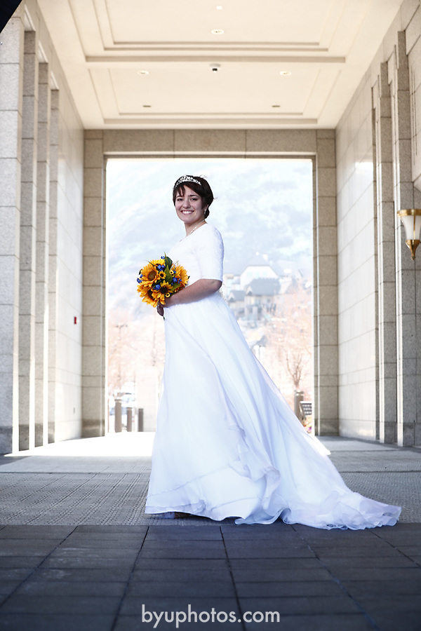 JSW 1711 Anderson Wedding 718<br /> <br /> JSW 1711 Anderson Wedding<br /> <br /> Derek and Becky Anderson - Draper Temple<br /> <br /> December 28, 2017<br /> <br /> Jaren Wilkey/BYU<br /> <br /> &copy; BYU PHOTO 2017<br /> All Rights Reserved<br /> photo@byu.edu  (801)422-7322