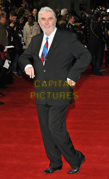 John Alderton at the &quot;The Time of Their Lives&quot; world film premiere, Curzon Mayfair cinema, Curzon Street, London, England, UK, on Wednesday 08 March 2017.<br /> CAP/CAN<br /> &copy;CAN/Capital Pictures