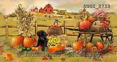 GIORDANO, STILL LIFE STILLLEBEN, NATURALEZA MORTA, paintings+++++,USGI2733,#I# autumn,harvest pumpkins
